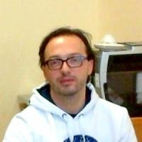 Мы рады приветствовать в нашем коллективе ученого из Италии
