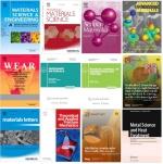 Основные публикации сотрудников лаборатории в 2019 году