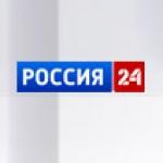 """""""Опережая будущее"""" на телеканале Россия 24"""