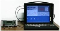 Исследовательская акустико-эмиссионная система «ЭЯ-2»