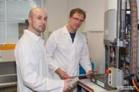 Две заявки молодых ученых лаборатории поддержаны РНФ
