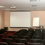 Конференции с участием Борисова Н.А.
