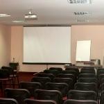 Конференции с участием Растегаева И.А.