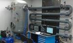 """Универсальный учебно-исследовательский стенд изучения генерации и распространения сигналов акустической эмиссии """"УУИС"""""""