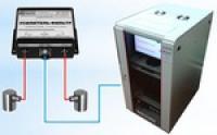 Стационарная акустико-эмиссионная система мониторинга «ЭЯ-IV»