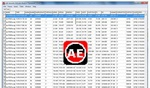 Универсальная платформа анализа данных акустической эмиссии «АЕ-0»